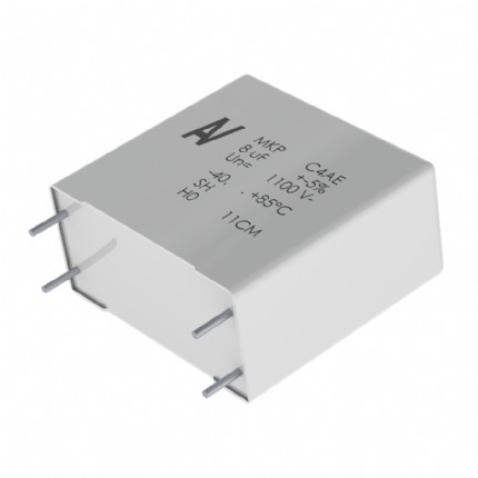 基美KEMET薄膜电容器 ​​​​​​​​​​Film Capacitors​ Power Film Capacitors​​​​​