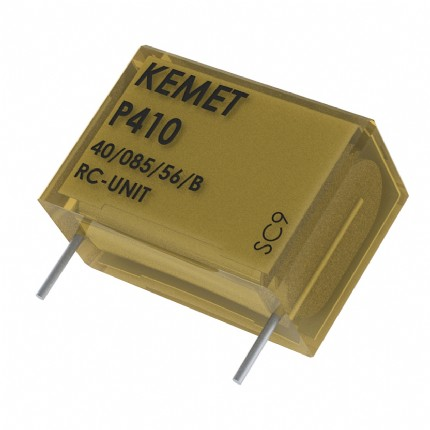 基美KEMET薄膜电容器 ​​​​​​​Film Capacitors​ Specialty Components​​​​