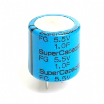 基美KEMET超级电容器 Supercapacitors EDLCs