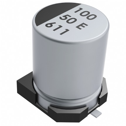 基美KEMET铝电解电容器表面贴装和单端型 ​​​​​​​​​​Surface Mount & Single-Ended Aluminum Electrolytic Capacitors
