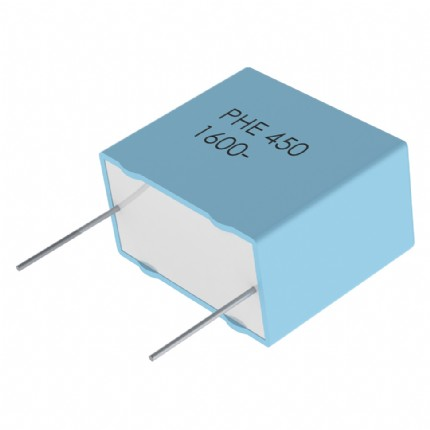 基美KEMET薄膜电容器 Film Capacitors​ Polypropylene Pulse/High Frequency Capacitors​​​​​​
