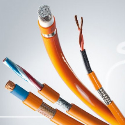 莱尼Leoni汽车电线 高压线 Hivocar �C high voltage cables