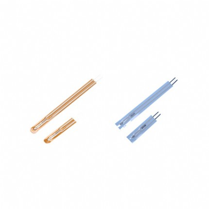 SEMITEC日本石�VNTC热敏电阻 超薄型JT系列 JT Thermistor - high accuracy, film type